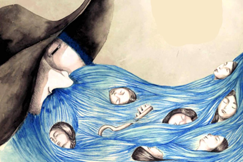 Cuentacuentos 'El Barba Azul' en El Corte Inglés El Tiro (Murcia)