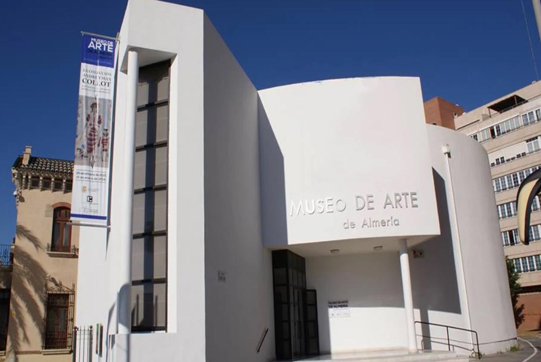 Museo de Arte de Almería -Espacio 2