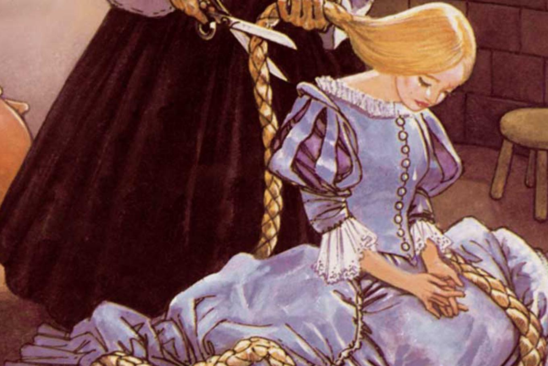 Cuentacuentos 'Rapunzel' en Museo Interactivo de la Música MIMMA (Málaga)
