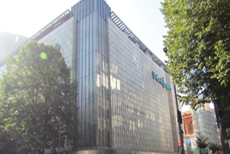 El Corte Inglés Bilbao