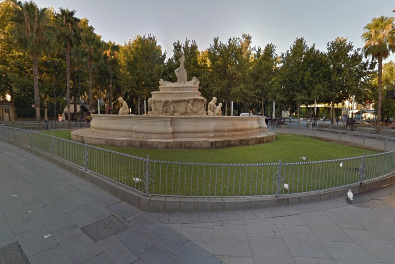 Puerta Jerez