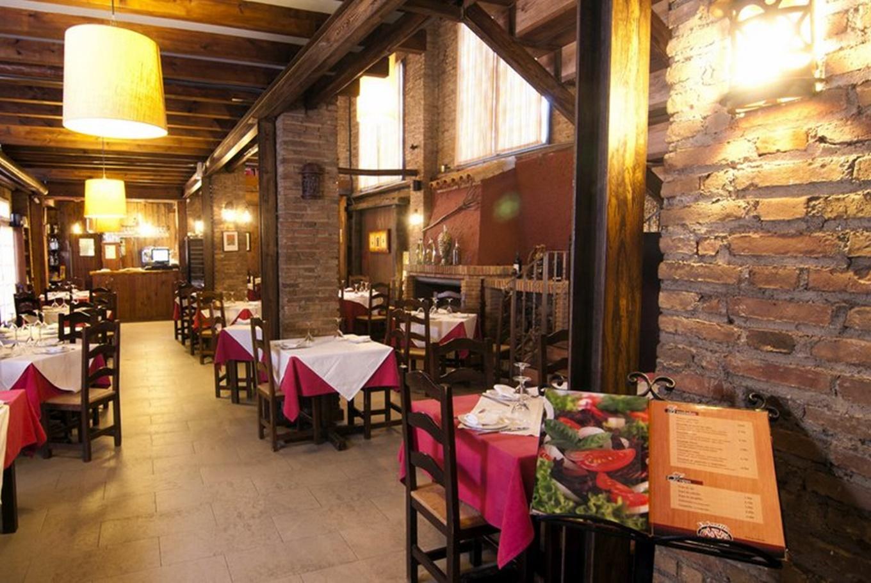 Restaurante El Cortijo - Granada