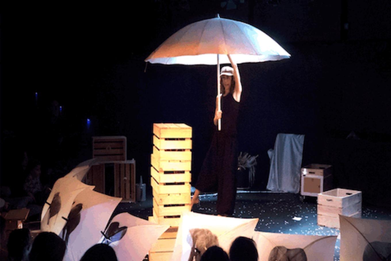 Espectáculo de teatro y música para bebés en Teatro Circo Murcia (Murcia)