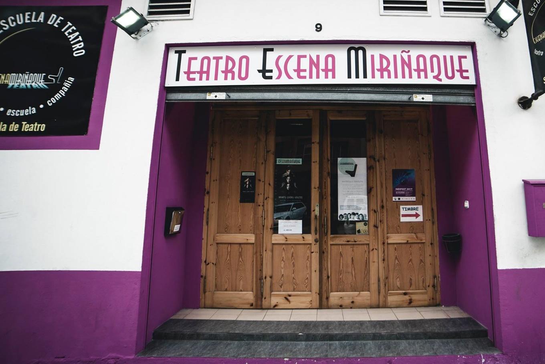 Sala Miriñaque