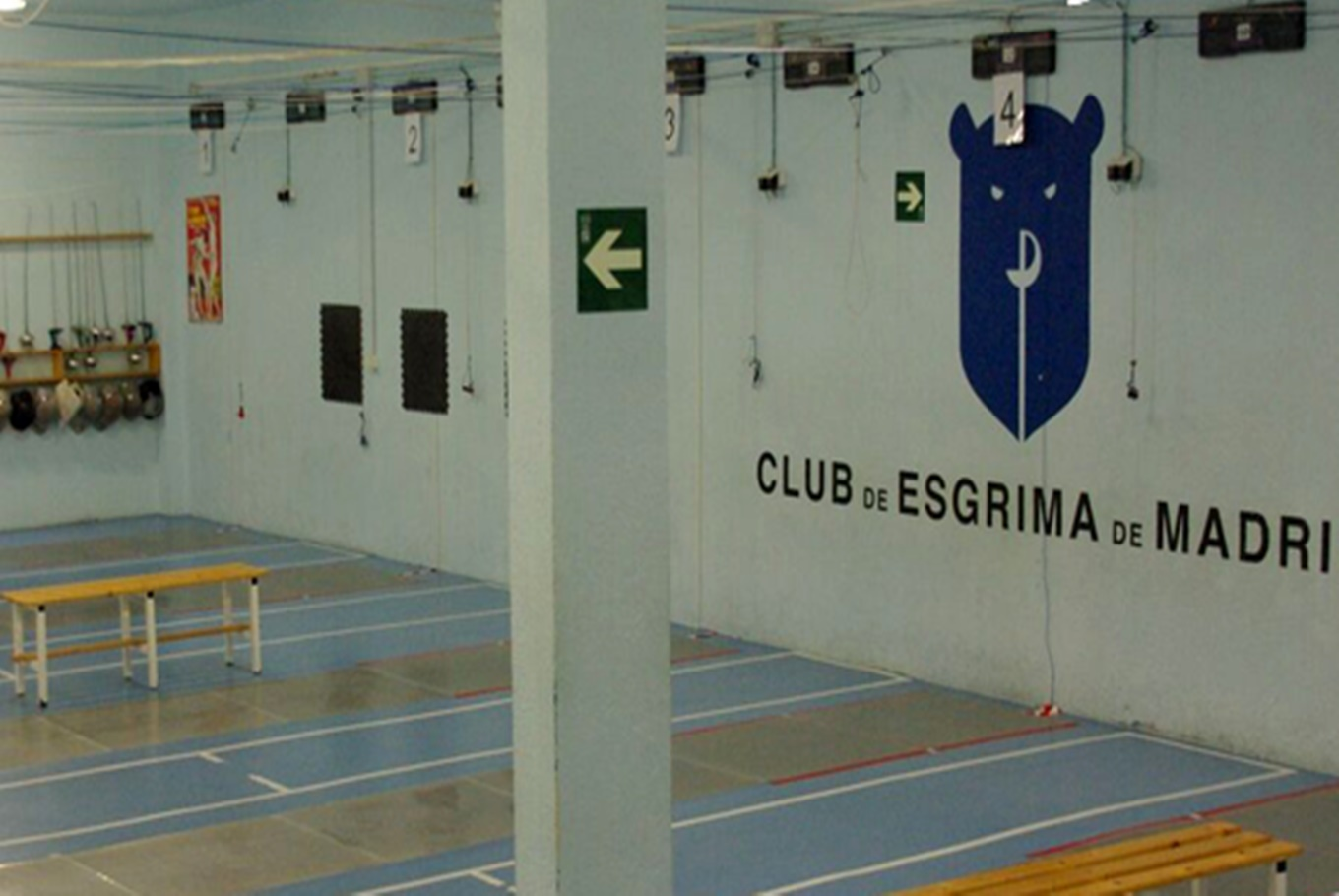 Club de Esgrima de Madrid