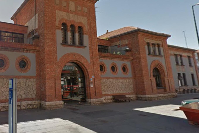 Centro Cívico Esgueva Valladolid