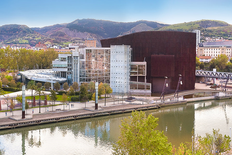 Palacio Euskalduna de Congresos y de la Música