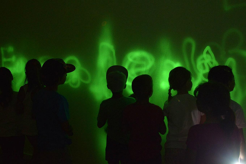 Exposición '¿Juegas? ¡Pensamos en Energía!' en Casa de las Ciencias de Logroño (Logroño)