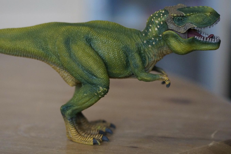 Taller creativo y musical: cuentacuentos los 7 dinosaurios en Librería Baobab Los Remedios (Sevilla)