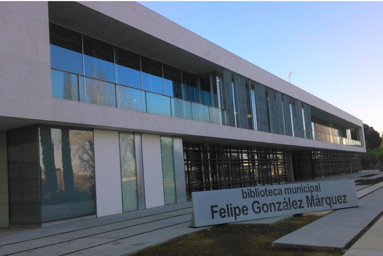 Biblioteca Pública Municipal Felipe González