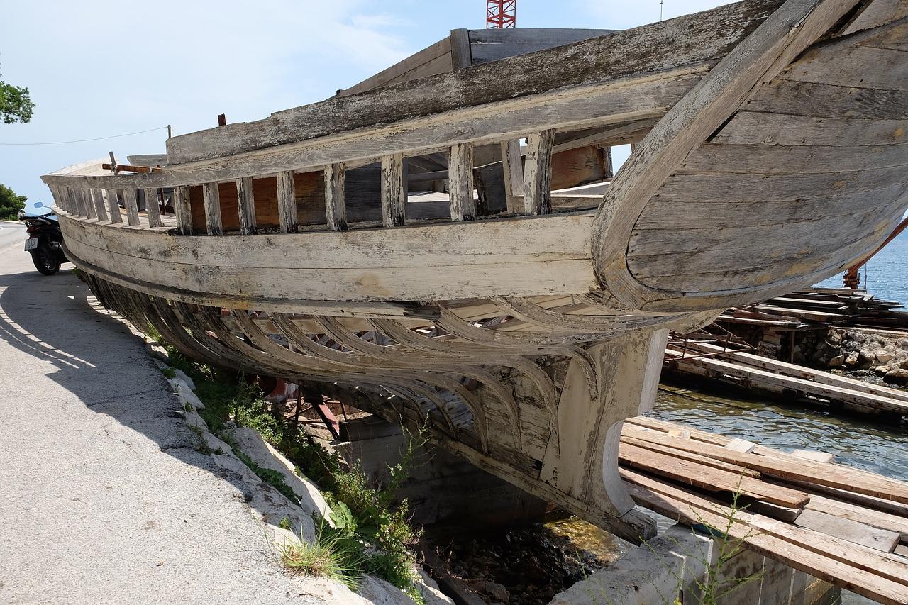 Taller 'Un barco en el laboratorio' en Museu Maritim (Barcelona)