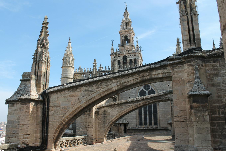 Visita a la Catedral de Sevilla y Cubiertas en Catedral de Sevilla (Sevilla)