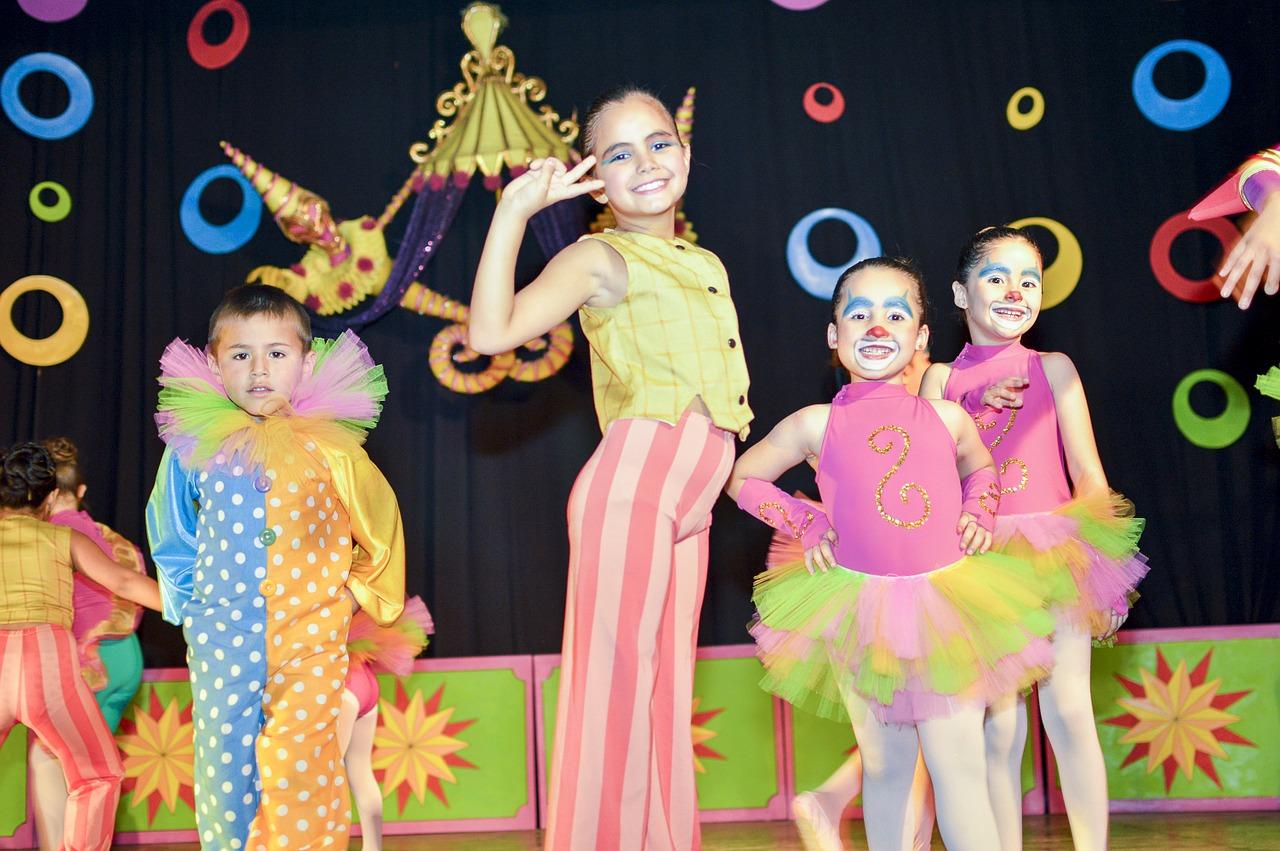 Muestra de Teatro Escolar en Auditorio municipal de Ponferrada (Ponferrada)