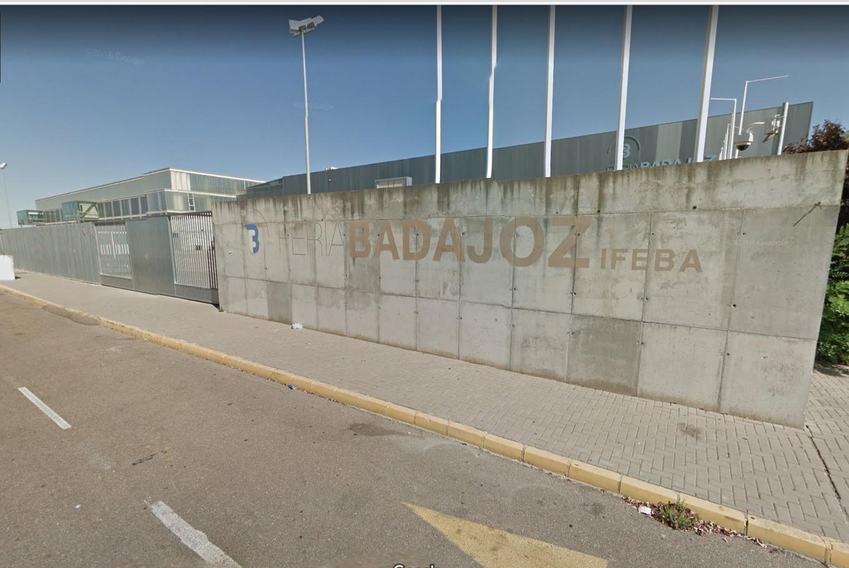Feria de Badajoz (IFEBA)