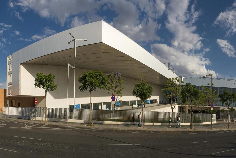 FIBES, Palacio de Exposiciones y Congresos