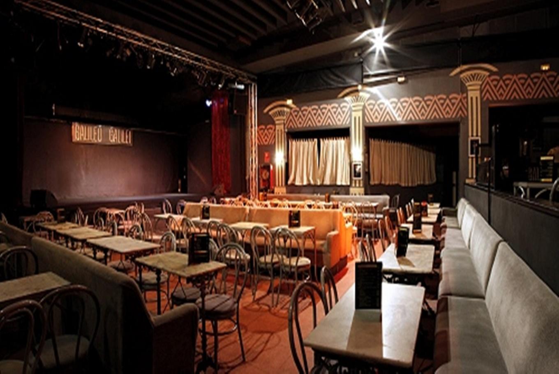 Salas de conciertos para ni os en madrid for Sala galileo conciertos
