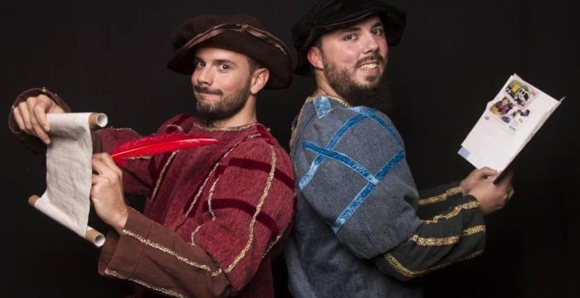 Teatro 'Gaspar, el Rey Mago de la Ilusión' en Teatro Prosperidad (Madrid)