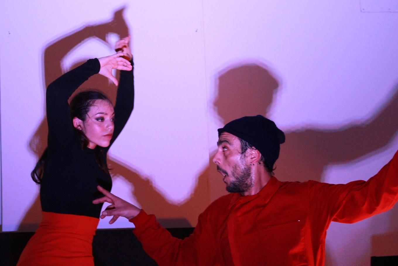 Espectáculo 'Happy Boom!' en Versus Teatre (Barcelona)