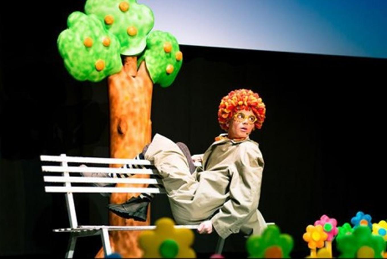 Teatro infantil 'Hipólito Flipado, detective privado' en Teatro Tarambana (Madrid)