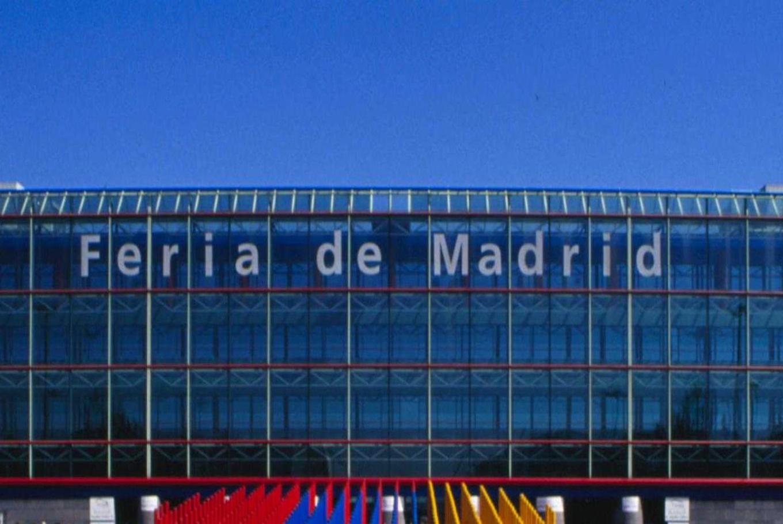 IFEMA, Institución Ferial de Madrid