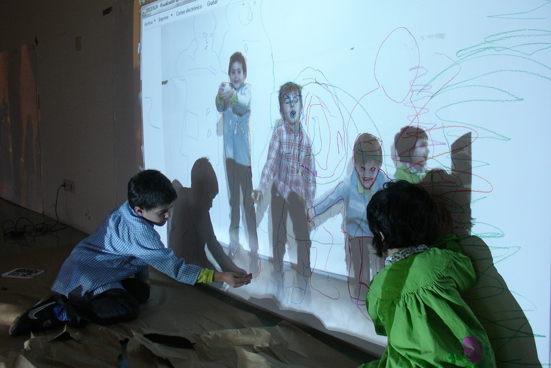 Taller 'Imagen en movimiento' en Museo Guggenheim Bilbao (Bilbao)