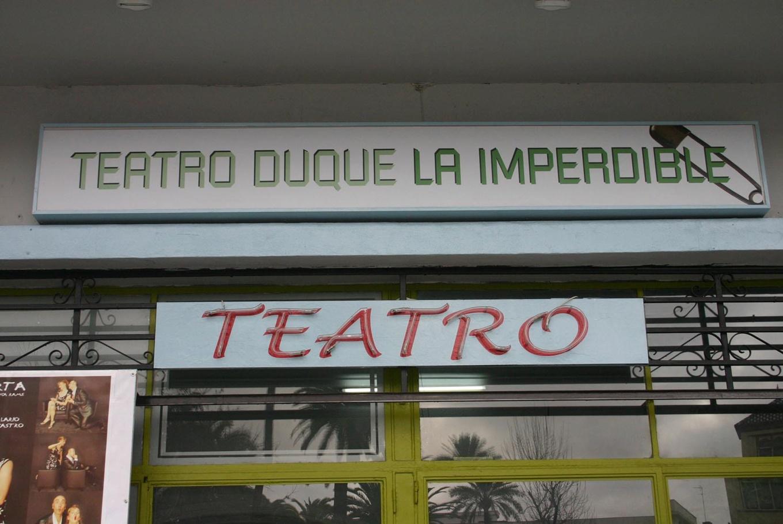 Sala La Imperdible