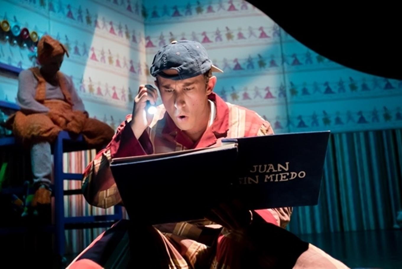 'Juan sin Miedo: el musical' en Teatro Circo (Albacete)