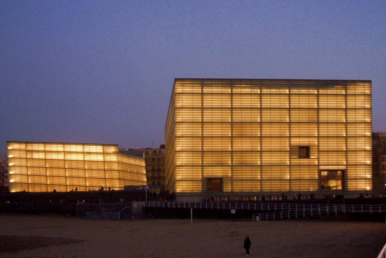 Palacio de Congresos y Auditorio Kursaal