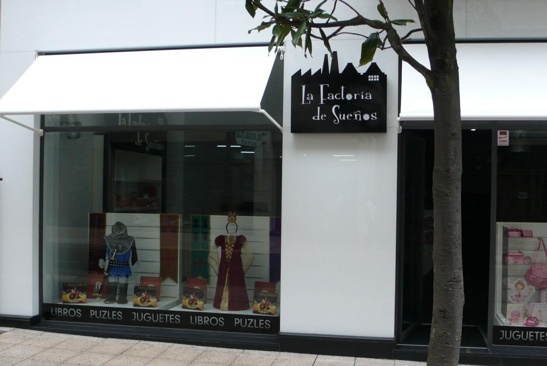 Tiendas Para Ni Os En Oviedo Muebles La Factoria Oviedo