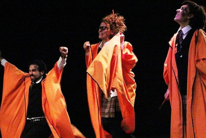 Teatro: 'La fantástica leyenda de Calamburia' en Teatro Quevedo (Madrid)
