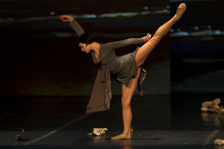 Danza 'La Cenicienta' en Teatro Circo (Albacete)