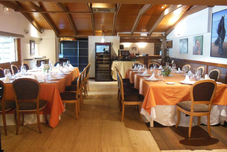 Latigazo Restaurante