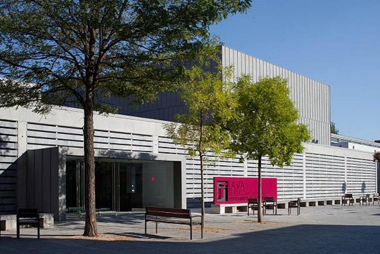 Laboratorio De Las Artes De Valladolid (LAVA)