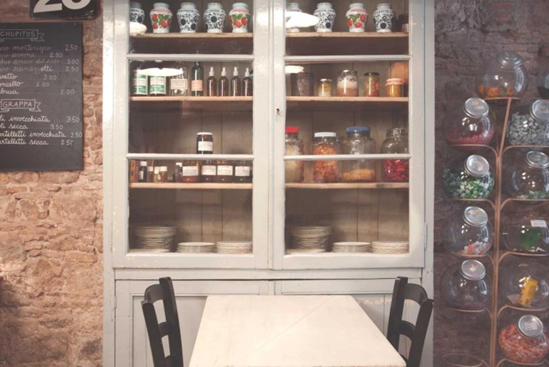Restaurante Le Cucine Mandarosso