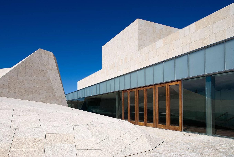 Lienzo Norte Centro de Congresos y Exposiciones