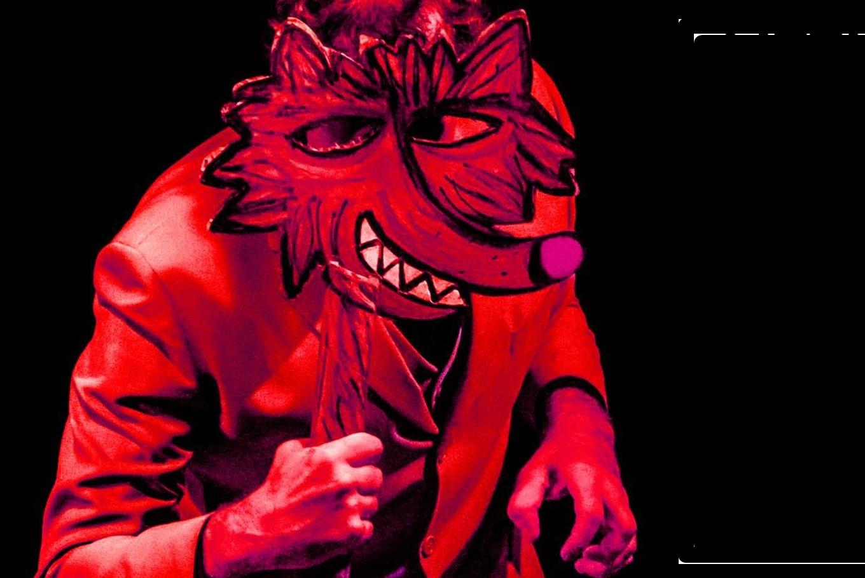 Teatro 'Little Riding Hood- Caperucita Roja' en Carme Teatre (Valencia)