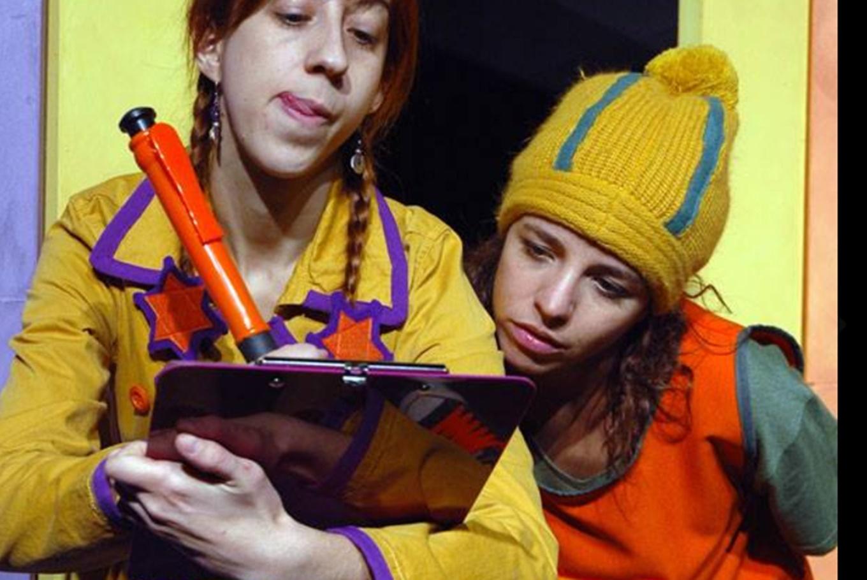 Teatro 'Llamad a Robin Hood' en Teatro Tarambana (Madrid)