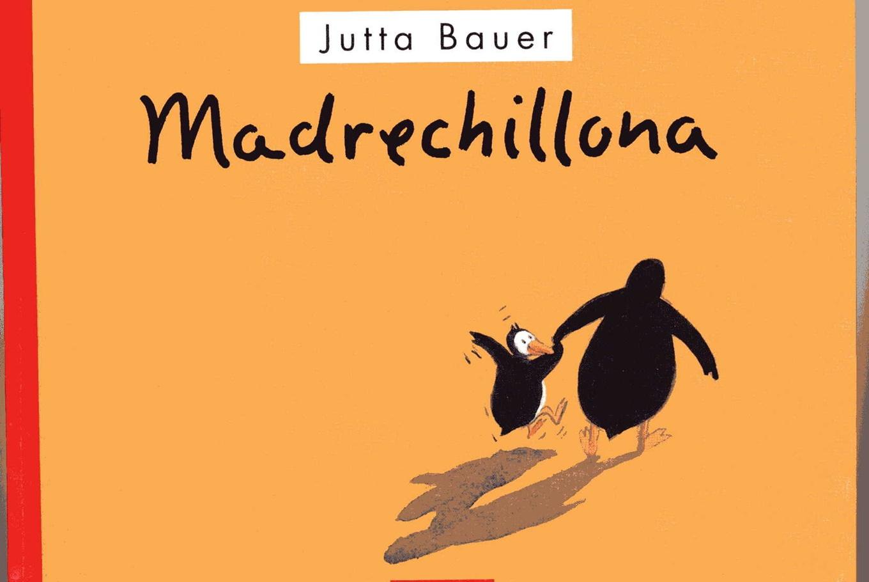 Cuentacuentos 'Madrechillona' en Sopa de Sapo Librería Infantil (Bilbao)