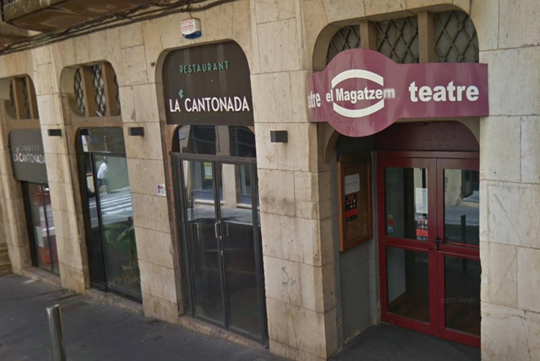 Teatre El Magatzem