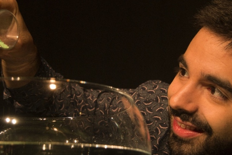 'Destino: magia' con el Mago Mor en La Escalera de Jacob Lavapiés (Madrid)