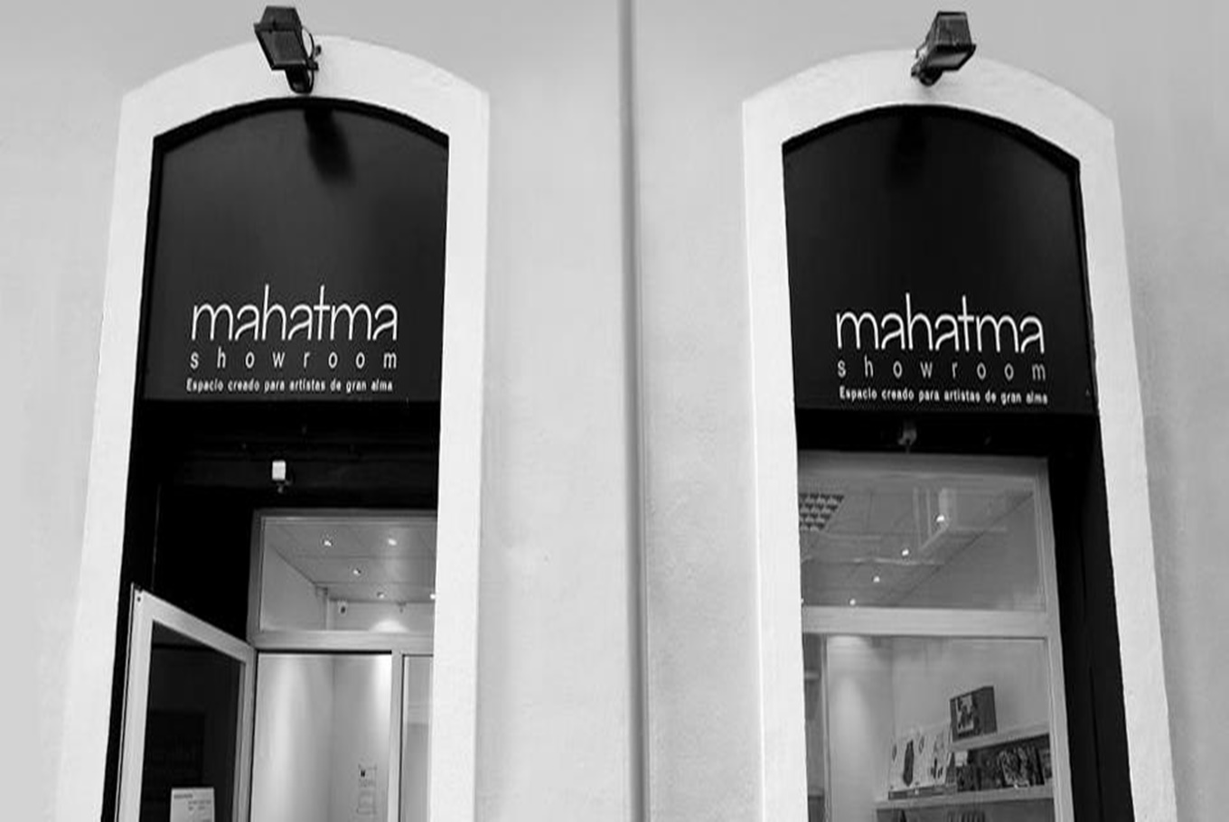 Mahatma Showroom
