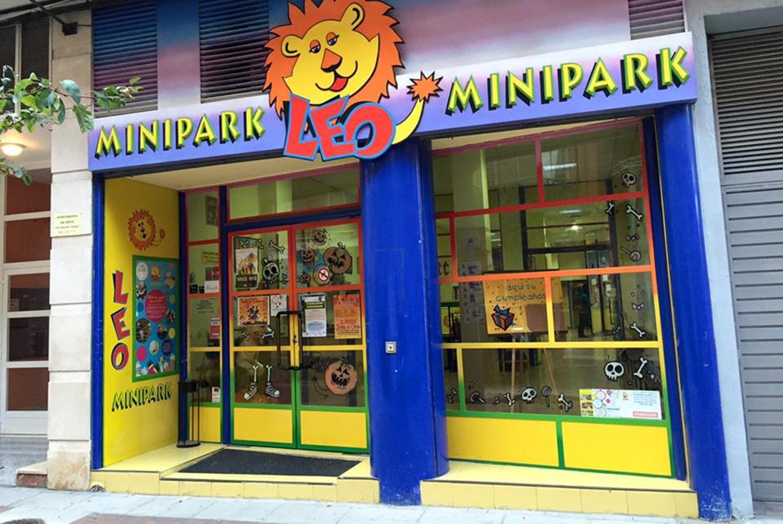 Minipark Leo Logroño