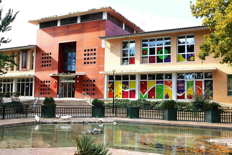 Centro Cívico Miralbueno