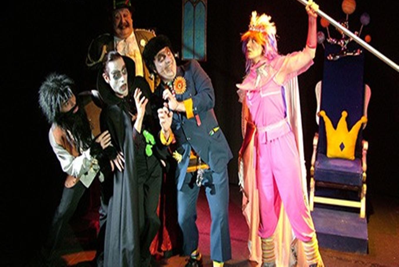Teatro infantil 'Mis queridos monstruos' en Teatro Tarambana (Madrid)