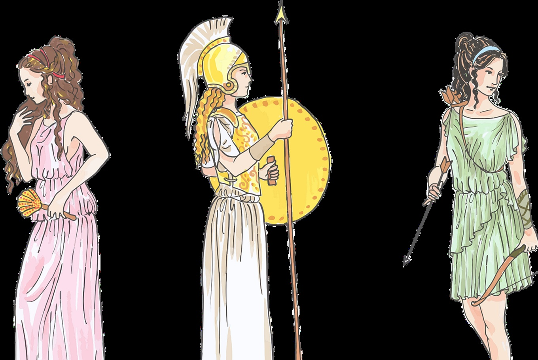 Taller 'Mitos a escena' en Museo Arqueológico Nacional (Madrid)