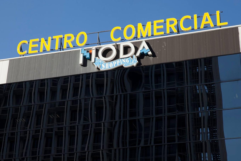 Centros comerciales para ni os en madrid - Centro comercial moda shoping ...