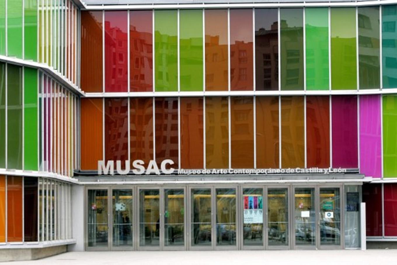 Museo de Arte Contemporáneo (MUSAC)