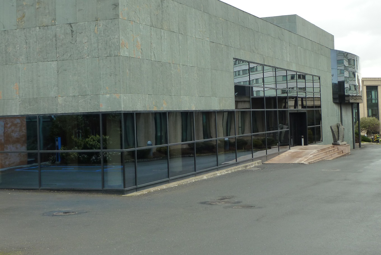 Museo de Arte Contemporáneo de A Coruña