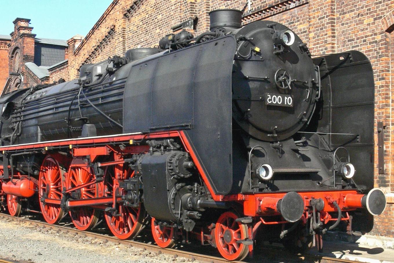 El misterio del Museo del Ferrocarril en Museo del Ferrocarril (Madrid)