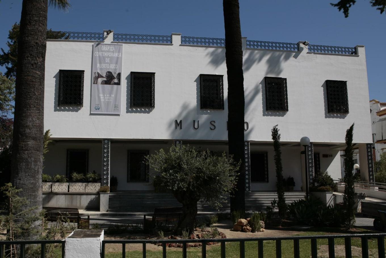 Museo Provincial de Huelva